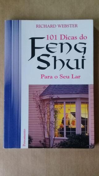 Livro: 101 Dicas Do Feng Shui Para O Seu Lar