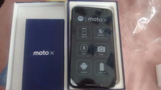 Moto X 2da Generacion