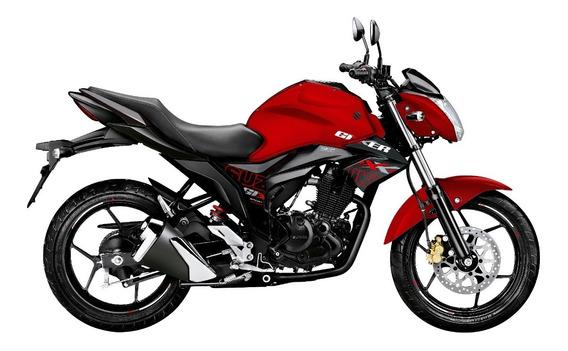 Suzuki Gixxer-150 Motocicleta Suzuki Bicimotos Y Repuestos