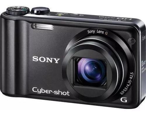 Câmera Fotográfica Digital Sony Dsc-hx5v