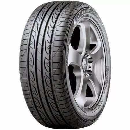 Neumáticos Dunlop 215 45 17 91w Lm704 Envío Gratis