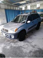Toyota Rav4 2001 Manual! Recibo!!!!