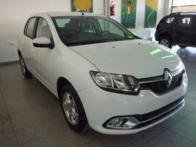 Renault Logan Privilege $75.600 Y Cuotas Fijas Y En Pesos