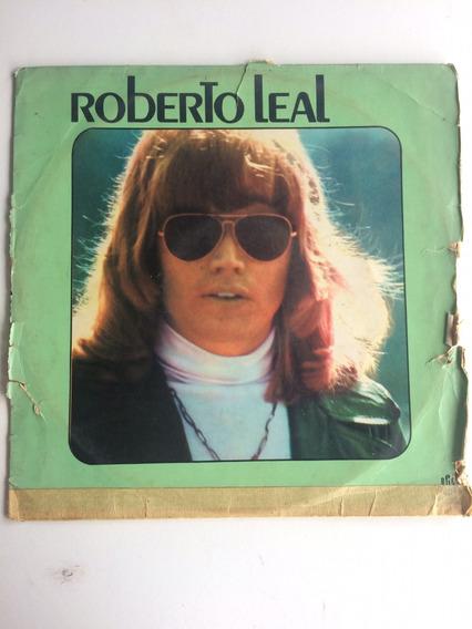 Lp Roberto Leal