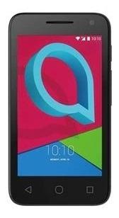 Smartphone Alcatel 4034e Light Pixi 4, Dual Chip, 8mp, 4``