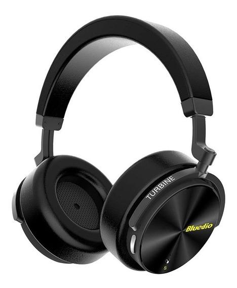Bluedio T5s Fone De Ouvido Bluetooth Original Versão Superio