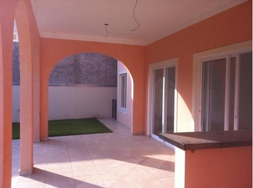 Vendo / Alugo Casa 200 M², 3 Suítes Em Vinhedo, Recanto Dos Paturis. - 5896