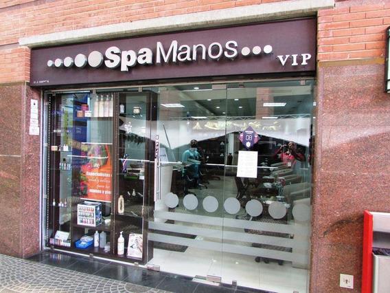 Se Vende Spa Manos En Cc Mls #20-22125, Wb