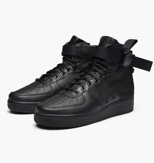 Nike Air Force 1 Mid Zapatillas para Hombre Nike en