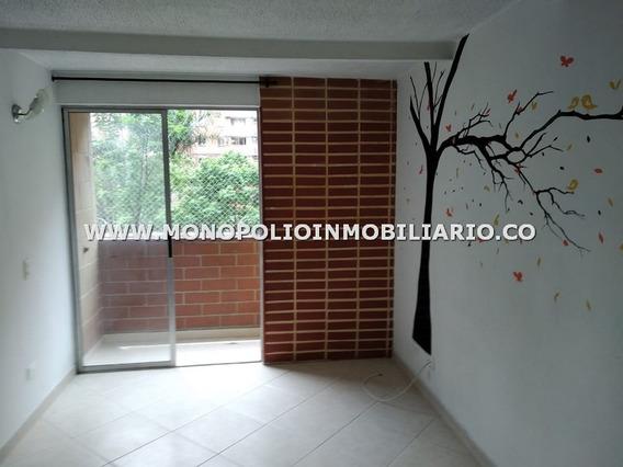 Encantador Apartamento Venta Los Colores Cod17696