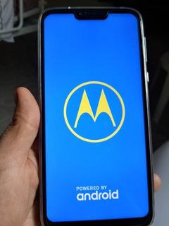 Celular Moto G7 Pawer