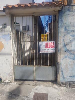 Casa Para Alugar No Bairro Porto Novo Em São Gonçalo - Rj. - 4132-2