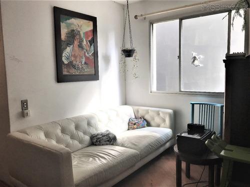 Apartamento - Moema - Ref: 583 - V-c-antib9090