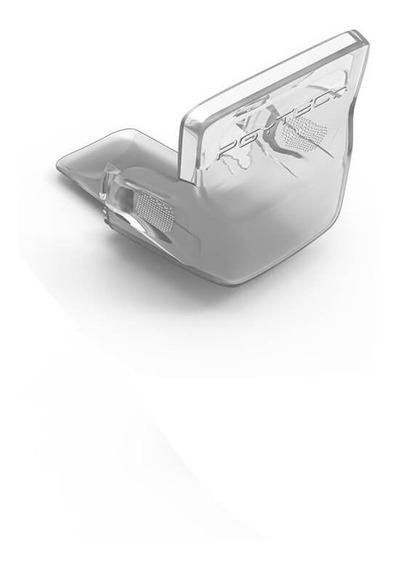 Protetor Lente Câmera Gimbal Pgytech Dji Spark Transparente
