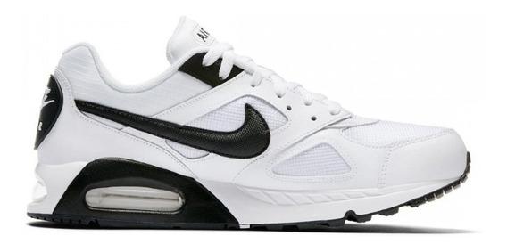tempo De Dios negar  Tenis Nike Negro Con Blanco Air Max en Mercado Libre México
