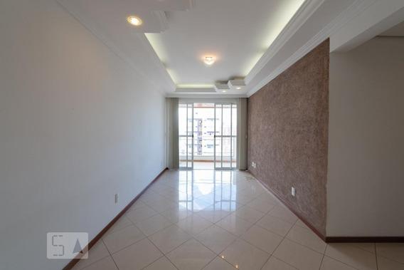Apartamento Para Aluguel - Campinas, 3 Quartos, 120 - 893011865