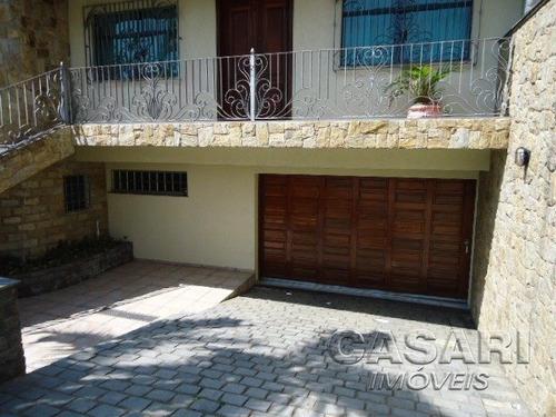 Imagem 1 de 29 de Sobrado Com 3 Dormitórios À Venda, 456 M²  - Parque Dos Pássaros - São Bernardo Do Campo/sp - So18178