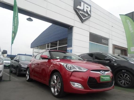 Hyundai Veloster 2014 1.6 Mt