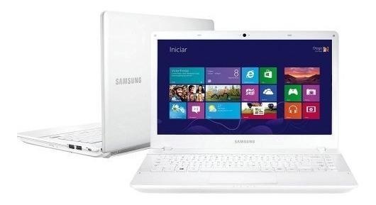 Notebook Samsung Ativ Book 2 Np270e4e-kd5br 14 I3 4gb 500gb
