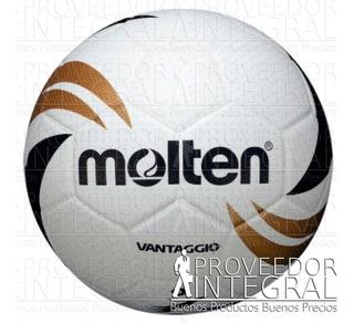 Balón Fútbol #4 Molten Original Vantaggio Laminado Cuero Pu