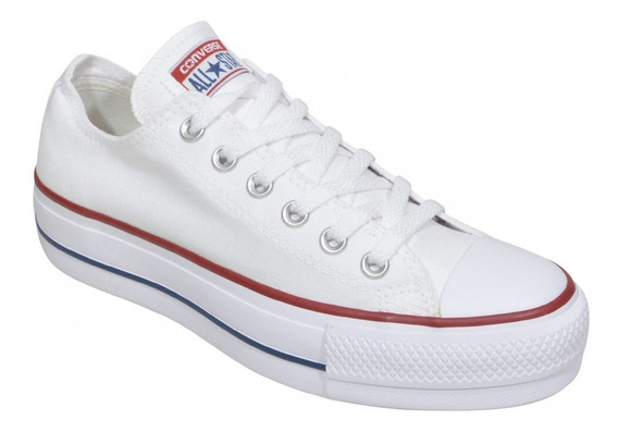 Tenis All Star Chuck Taylor Lift