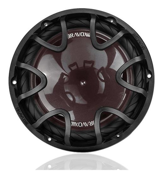 Subwoofer 10 Bravox Premium Plus P10x S4 160w Rms Telado