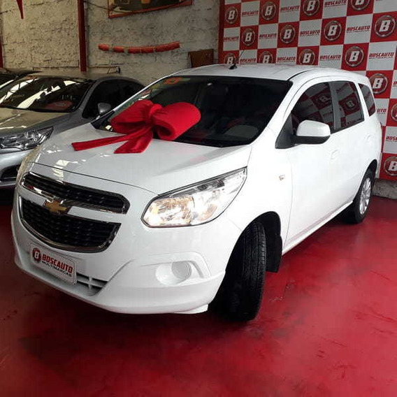 Chevrolet Spin 1.8l Mt Lt