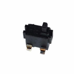 5x Micro Chave Switch 4 Pinos Para Mecanismo De Dvd E Cd