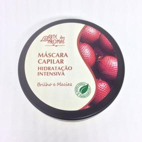Máscara Capilar Hidratação Intensa 196gr Arte Dos Aromas