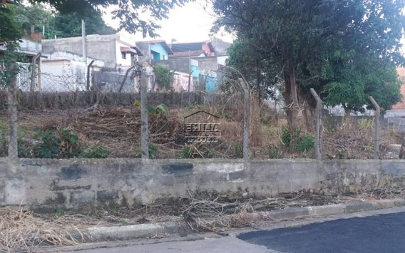 Terreno - Jardim Santa Lucia - Campo Limpo Paulista-sp