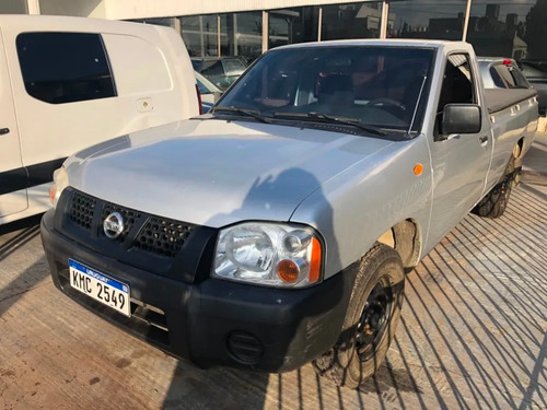 Nissan Frontier Np300 D22 Cabina Simple