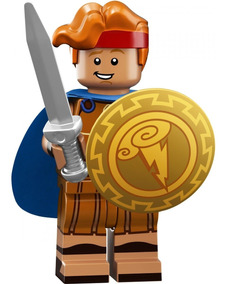 Lego Minifig The Disney Series 2 Hercules 71024-14 Bricktoys