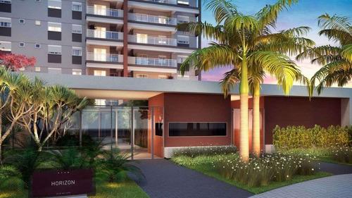 Apartamento - 2 Dormitórios - 1 Suite  2 Vagas Com Deposito - 6