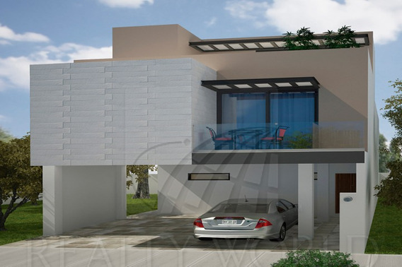 Casas En Venta En Cumbres Platino, Monterrey