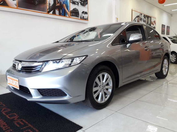 Honda Civic 1.8 16v Lxl Aut. Flex
