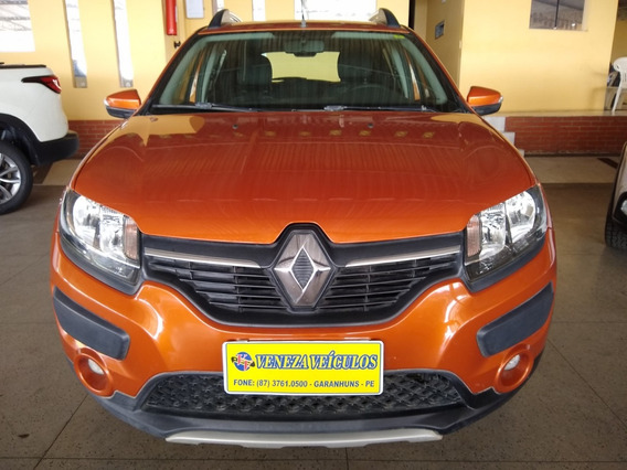 Renault / Sandero Step Way 1.6 4/p