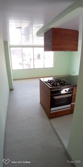 Apartamento Barrio Restrepo 50 M2 Espectacular