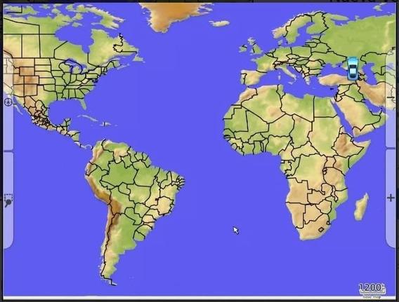 Mapas Para Gps Garmin Sudamerica Ver 2020, Incluye Brasil!!