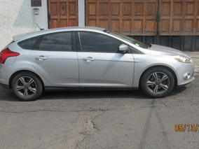 Ford Focus Hb Se Sport At Linea Nueva