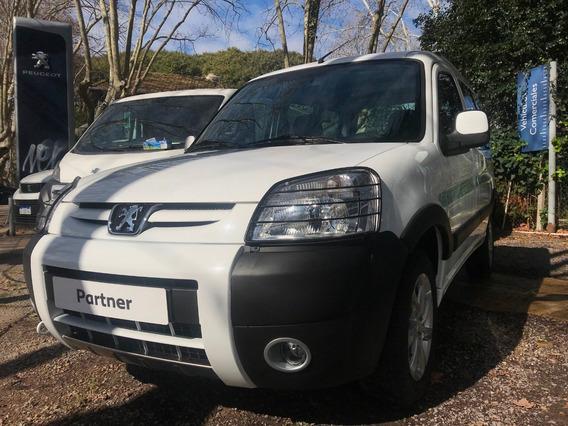 Peugeot Partner Patagã³nica Vtc Plus 1.6