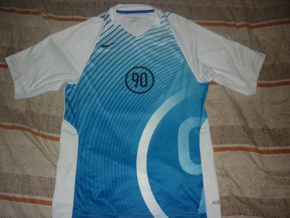 E Remera Nike Dri Fit 90 Futbol Art 11843
