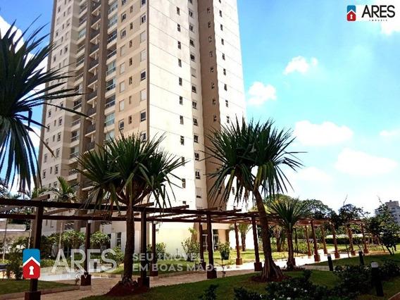Apartamento À Venda, Parque Residencial Nardin , Americana. - Ap00774 - 33974508