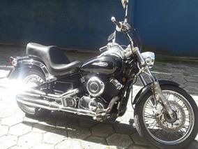 Moto Yamaha Drag Star