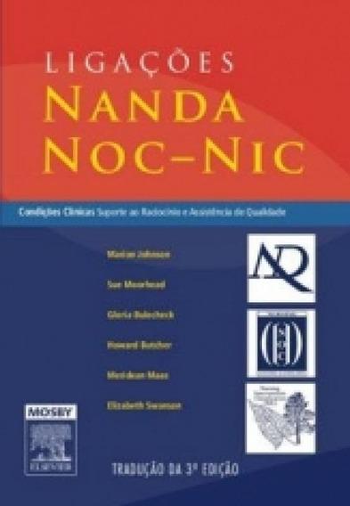 Ligacoes Entre Nanda Noc E Nic - Elsevier