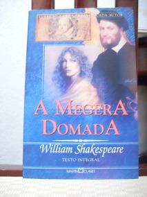 A Megera Domada - William Shakespeare