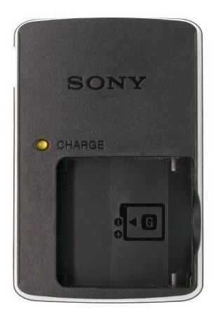 Cargador Sony Bc-csg  Bateria G Para Camara Sony Cybershot
