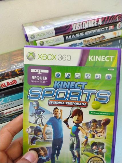 Kinect Sports Xbox 360