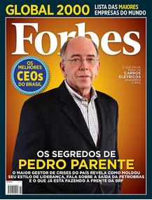 Revista Forbes Brasil - Edição 60 - Julho 2018