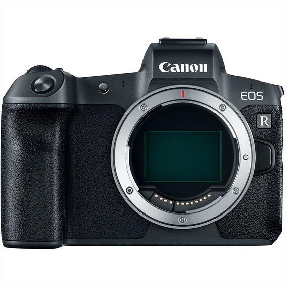Câmera Canon Eos R Body Car. Eur