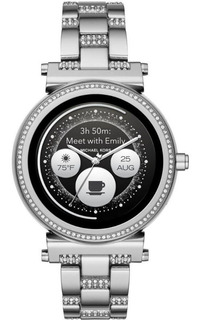 Relógio Michael Kors Mkt5036 Sofie Access 2 Smartwatch